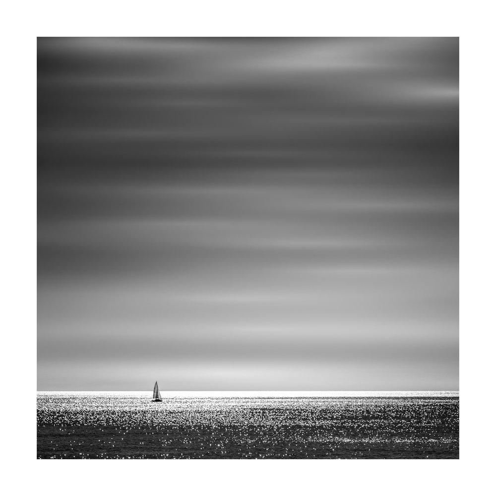 sky sailing