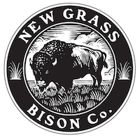 New Grass Bison Logo.png