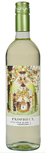 Prophecy Sauvignon Blanc (New Zealand).png