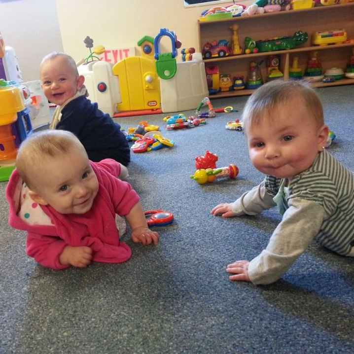 articles on infant and toddler care