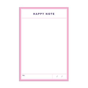 Cute printable notecards  |  Elle & Co.
