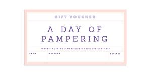 Printable gift vouchers  |  Elle & Co.