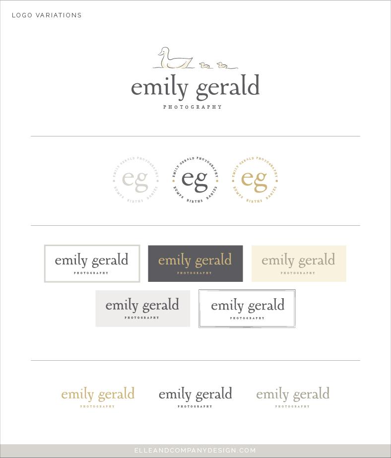 EmilyGerald_LogoVariations.jpg