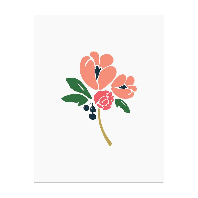 Botanical Prints - Elle & Company