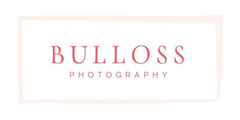Logo for Bulloss Photography - Elle & Company