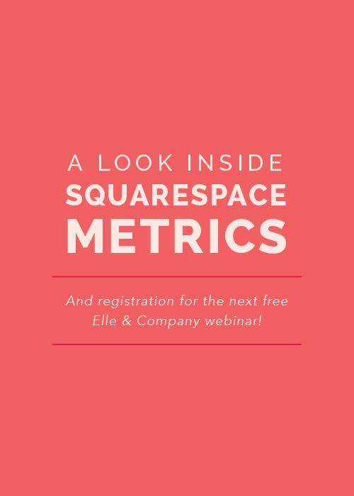 A Look Inside Squarespace Metrics