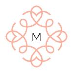 Logo design for Magnolia Media PR - Elle & Company