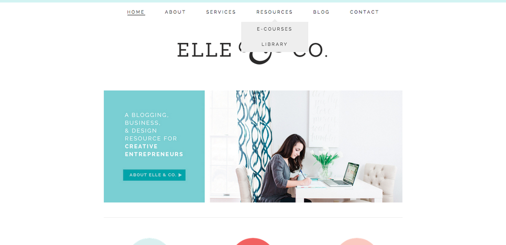 8 Ways to Enhance Your Website's User Experience | Elle & Company