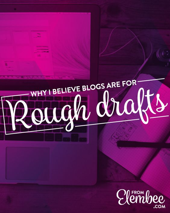 How to Create Eye-Catching Blog Post Graphics - Elle & Company