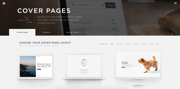 A step by step guide for choosing the right squarespace template a step by step guide for choosing the right squarespace template elle pronofoot35fo Gallery