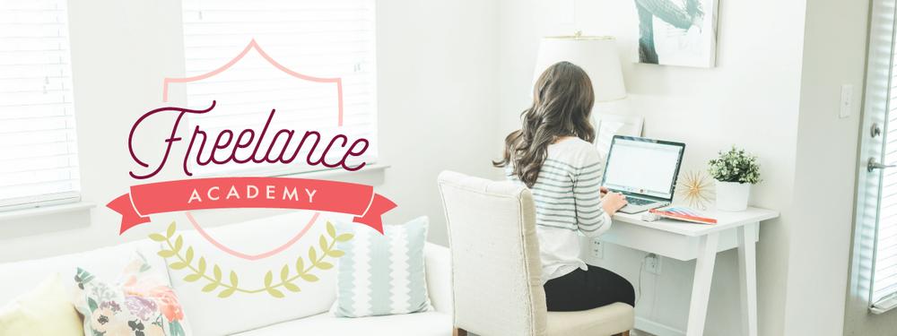 Freelance Academy | Elle & Company