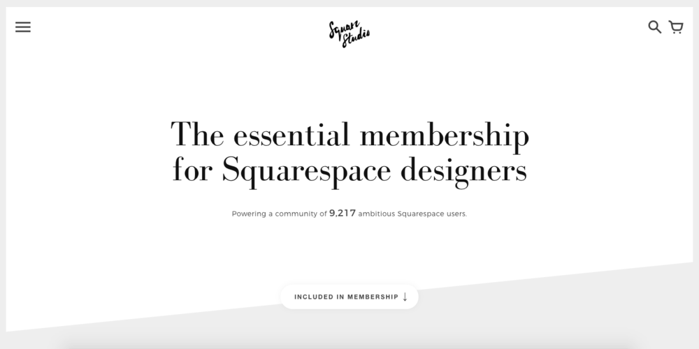 Feeling Stuck? Use There 8 Fantastic Squarespace Resources | Elle & Company