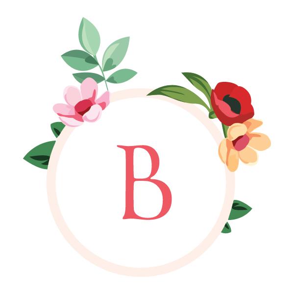 Brand Challenge Day 10: Design variations of your logo