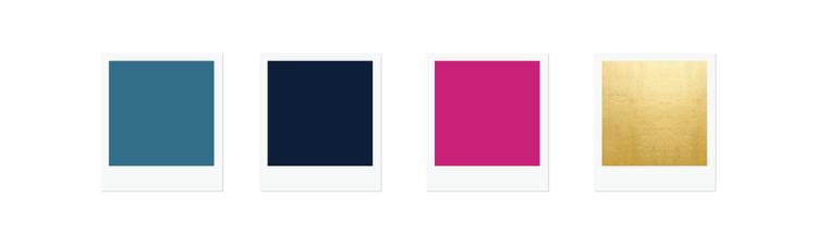Brand Challenge Day 12: Outline your brand's color system   Elle & Company