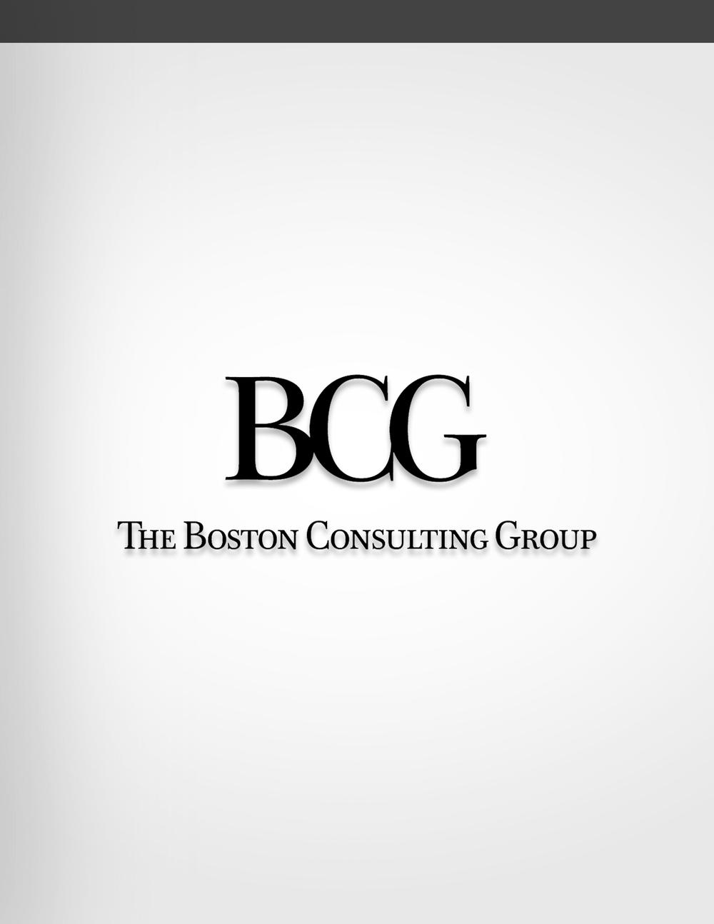 M&A Report  (BCG)