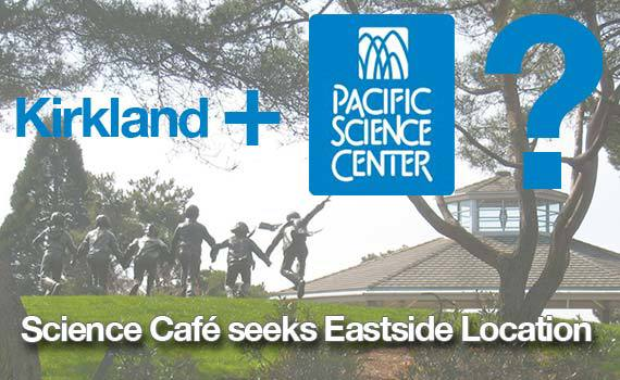 Eastside Cafe Parking