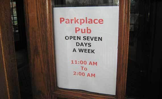 ParkplacePub