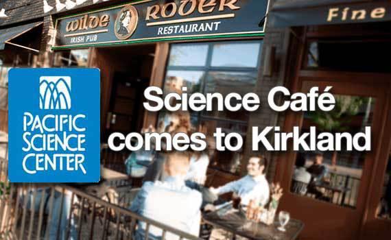 ScienceCafe