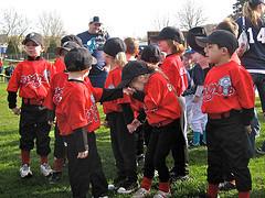 Kirkland American Little League Parade - 07