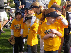 Kirkland American Little League Parade - 04