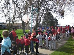 Kirkland American Little League Parade - 11