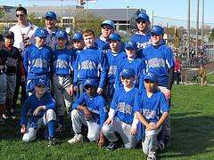 Kirkland American Little League Parade - 16