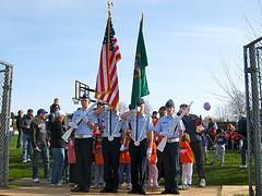Kirkland American Little League Parade - 03