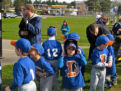 Kirkland American Little League Parade - 05
