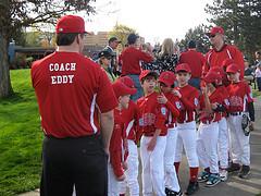 Kirkland American Little League Parade - 12