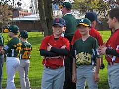 Kirkland American Little League Parade - 21