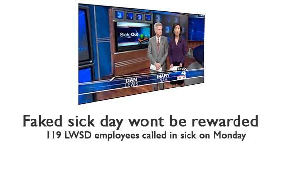 Fake-Sick-Day
