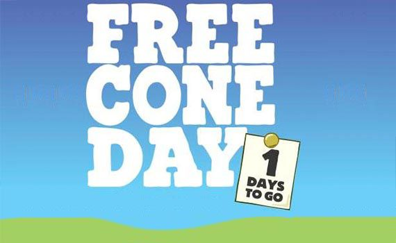 Free-Cone-Day-Ben-and-Jerrys