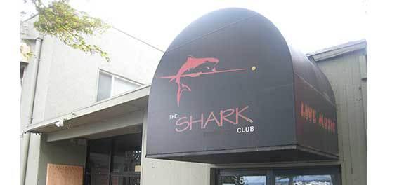 SharkClubClosed