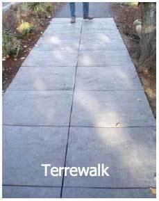 TerraWalk