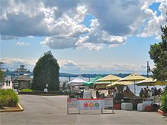 Kirkland Wednesday Market