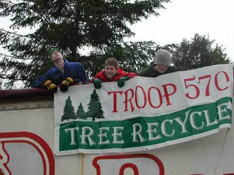 Troop 570