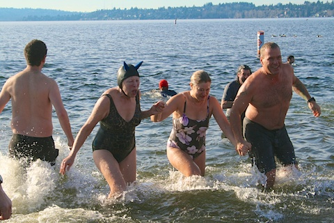 Polar Bear Plunge 2013 by Carrie Rodriguez 12511