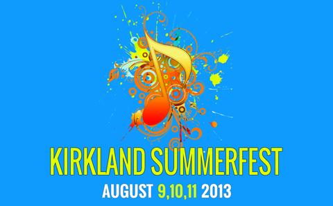 KSF Summerfest logo