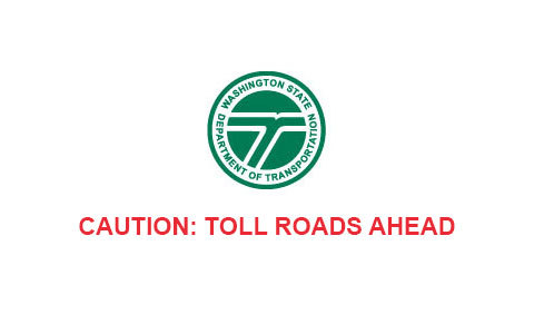 WSDOT-Logo-Toll-Road