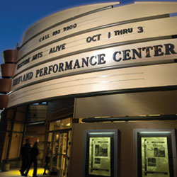 10. Dine downtown and catch  a fabulous show for two at the   Kirkland Performance Center .  KPC  ignites the imagination and connects audiences and artists.