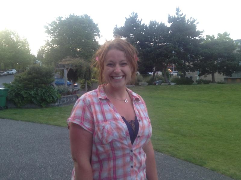 Jeni Halton, Wednesday Market Manager