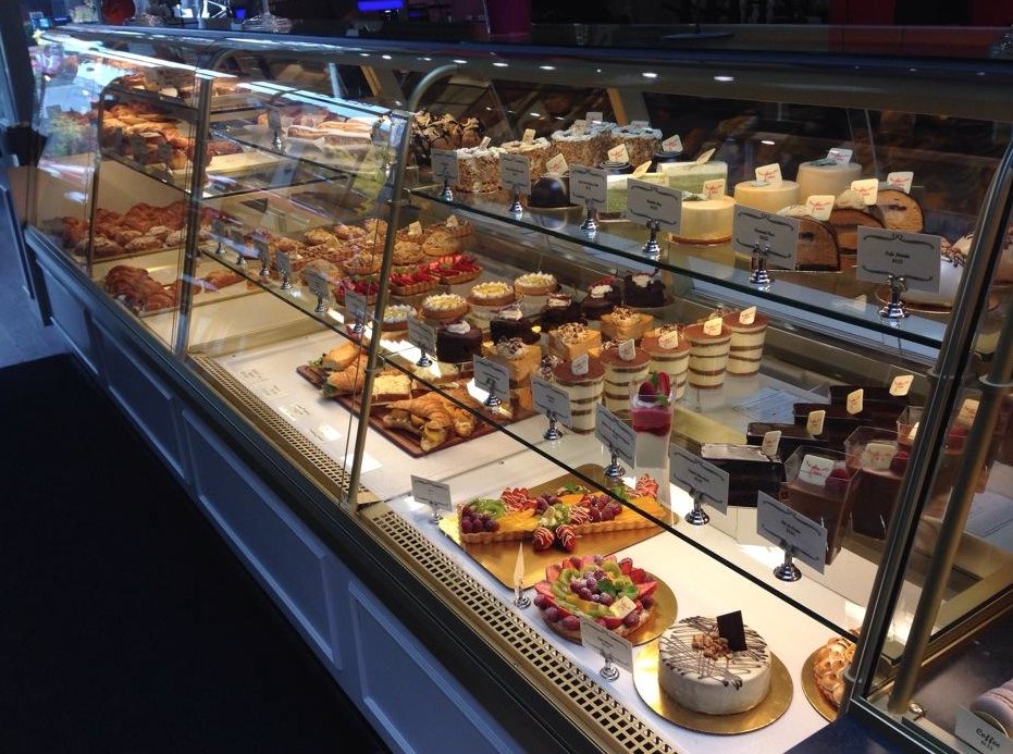 Aura Bakery
