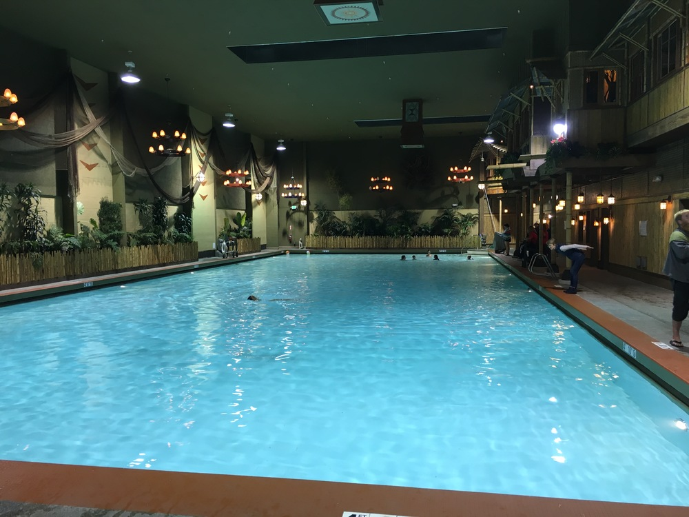 Bothell Residents Get Free Swimming At New Pool Opened At Mcmenamins Anderson School Kirkland