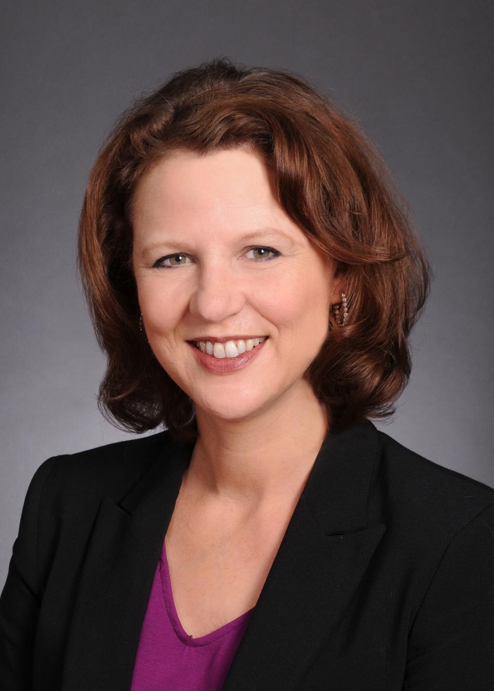 Mayor Amy Walen