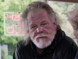 Nick Nolte in the movie.