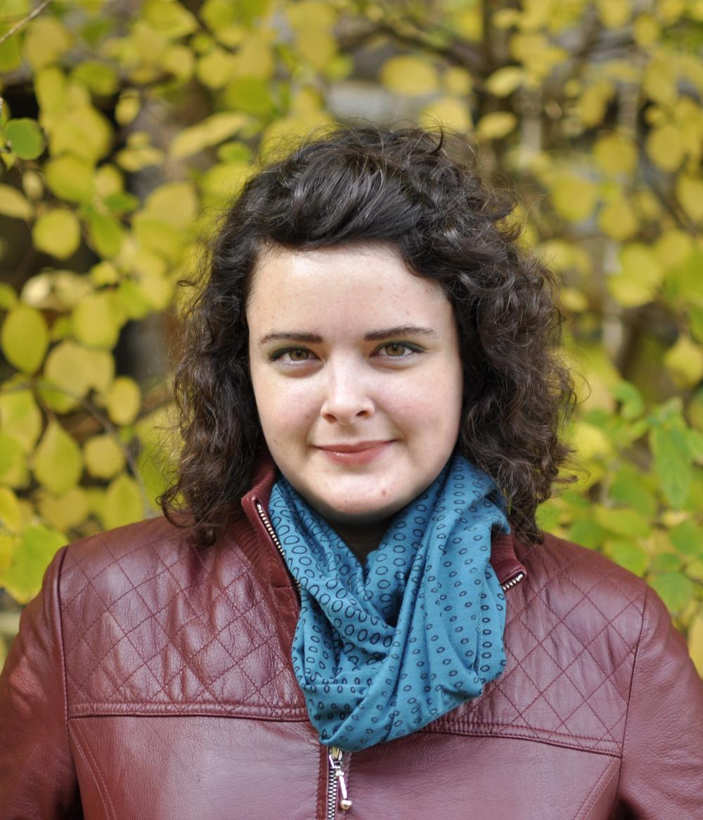 Rachel Boswell MLA/MUP