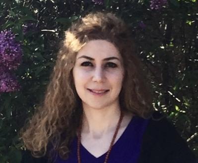 Sanaz Chamanara MLA