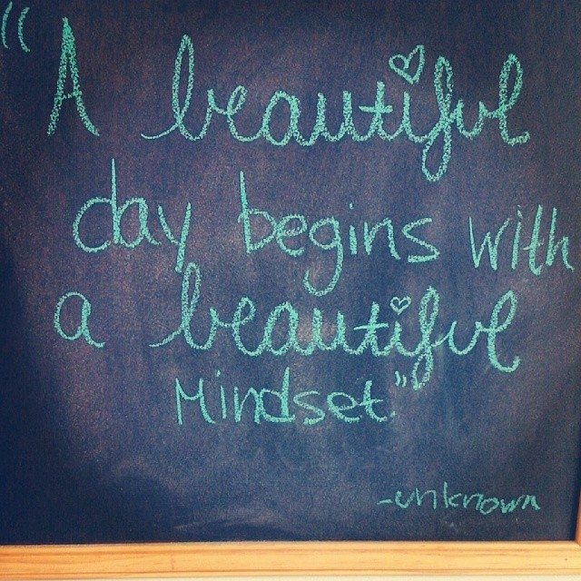 So have a BEAUTIFUL day everyone! #shopsmall #zlicious #quoteoftheday #nj #fairlawn