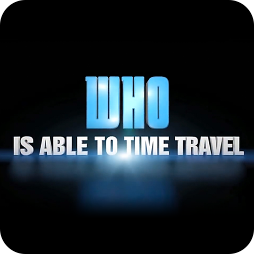 Mr. Peabody & Sherman - Trailer Title Design