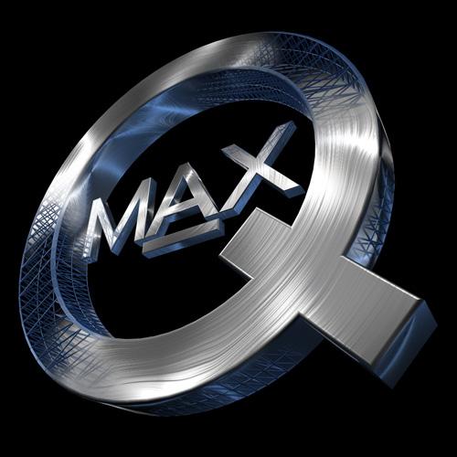 MAX-Q Logo